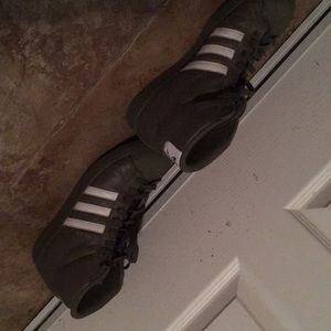Brand new Adidas fresh out the box